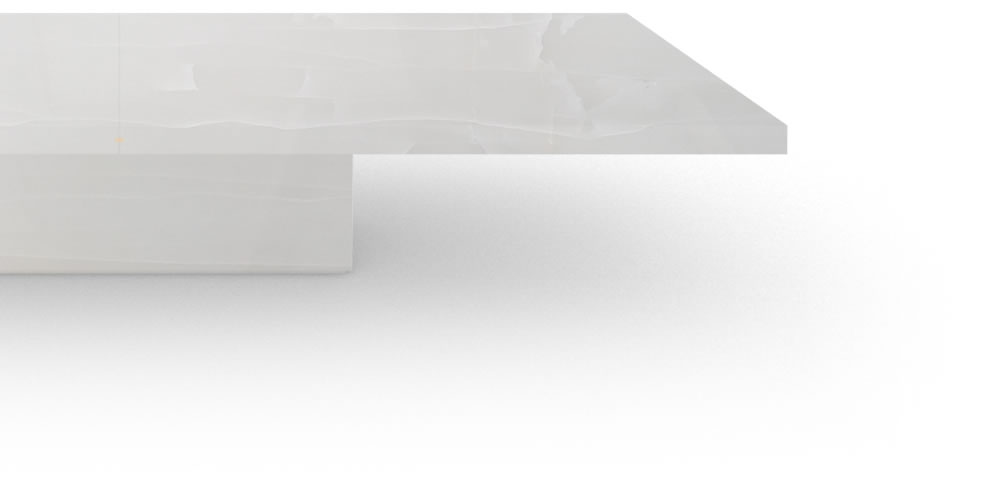 FELIX SCHWAKE BOARDROOM TABLE II III large onyx marble white classical large boardroom table